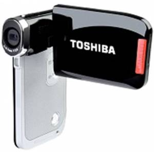 Toshiba Camileo P25 5MP, B