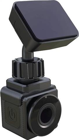 Refurbished: VisionTrack VTGo+ FHD Dash Camera, B