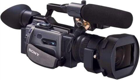 Refurbished: Sony DSR-PD170P Camcorder, B