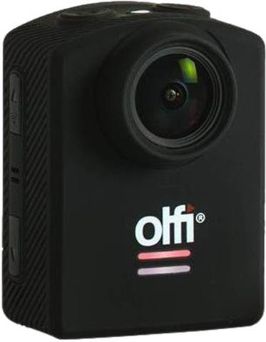 Olfi One.Five (2nd Gen) 4K HDR Action Camera, B