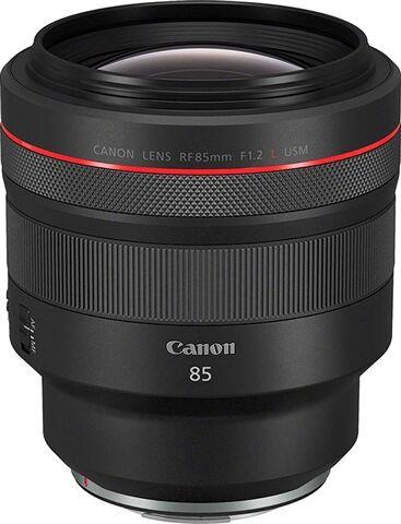 Refurbished: Canon RF 85mm F/1.2L USM