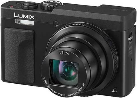 Refurbished: Panasonic DC-TZ90 Camera , B