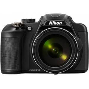 Nikon Coolpix P600 16M, B