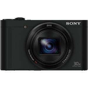 Sony Cybershot DSC-WX500 18.2MP, B
