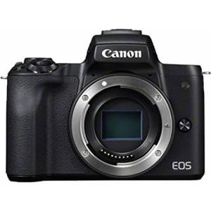 Canon EOS M50 (Body Only), A