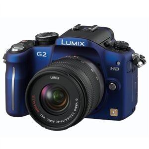 Panasonic Lumix DMC-G2 12M + 14-42mm, B
