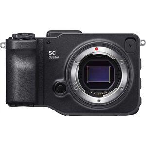 Sigma SD Quattro Digital Mirrorless Camera 29.5MP (Body Only), A