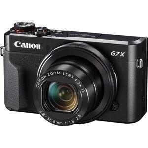 Canon Powershot G7X MARK II 20.9MP, C