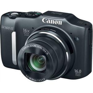 Canon PowerShot SX160 IS 16M, B