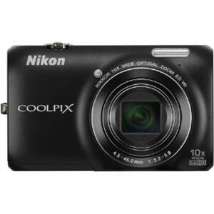 Nikon Coolpix S6400 16M, A