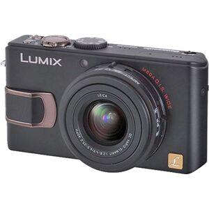 Panasonic Lumix DMC-LX2, B