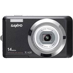 Sanyo VPC-X1420 14M, C