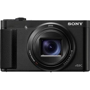 Sony DSC-HX95 18.2 MP Camera with 24-720mm & 4K Recording, B