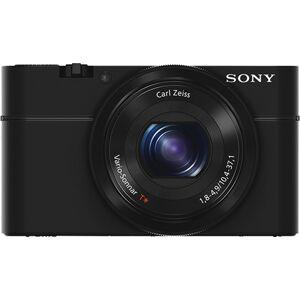 Sony DSC-RX100 20M, B