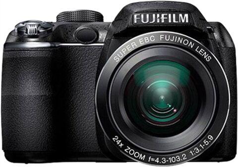 Refurbished: Fuji Finepix S3280 14M, B