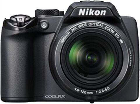 Refurbished: Nikon Coolpix P100 10M, C