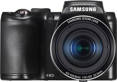 Refurbished: Samsung WB100 16M, C