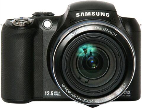 Refurbished: Samsung WB5000 12M, C