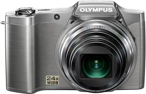 Refurbished: Olympus SZ-14 14M, B