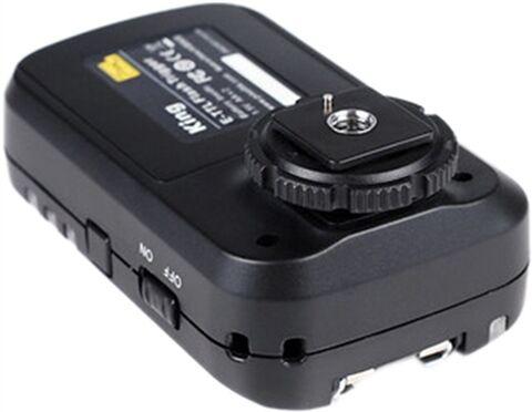 Refurbished: Pixel King Wireless E-TTL Flash Trigger for Nikon