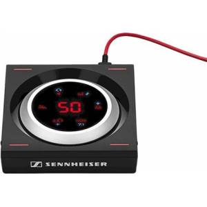 Refurbished: Sennheiser GSX 1200 Pro Audio Amplifier, A
