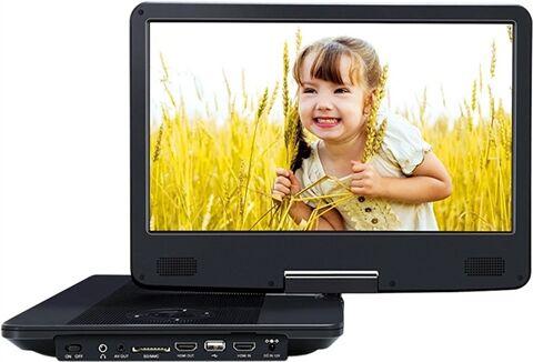 "PUMPKIN PB1421B 14"" Blu-Ray Player, B"