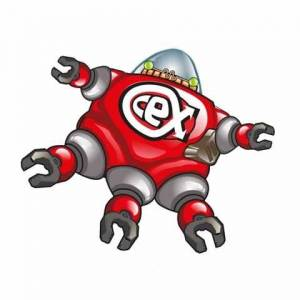 Refurbished: Eufy RoboVac 15C Max Robot Vacuum Cleaner, B