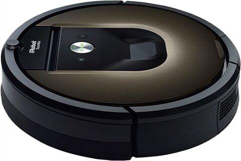 Refurbished: iRobot Roomba 980 Vacuuming Robot, B