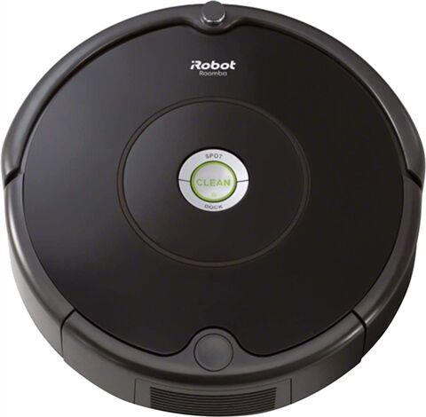 iRobot Roomba 606, Vacuum Cleaning Robot, B