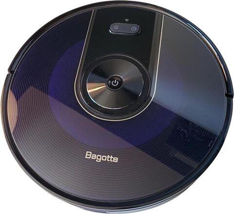 Bagotte BG800 Smart Robot Vacuum Cleaner, B