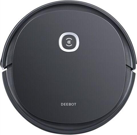Refurbished: Ecovacs Deebot U2 Pro Robot Vaccum Cleaner, B