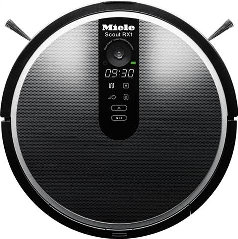 Miele RX1 Scout Robotic Vacuum Cleaner, B