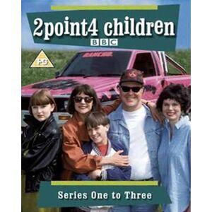 2 Point 4 Children, Series 1-3