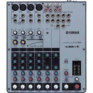 Yamaha MW10C USB Mixing Studio, C