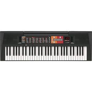 Refurbished: Yamaha PSRF51 Electronic Keyboard, B