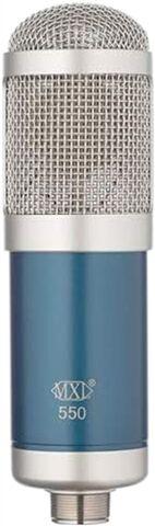 MXL 550/551 Recording Microphone, A
