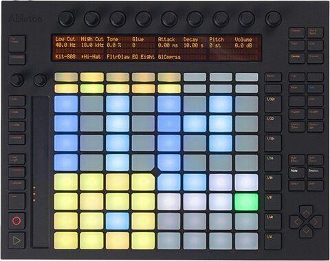 Ableton Push MIDI Controller MKI, B