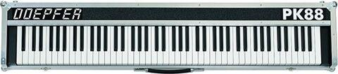 Doepfer PK88-88 GH USB MIDI Keyboard, B
