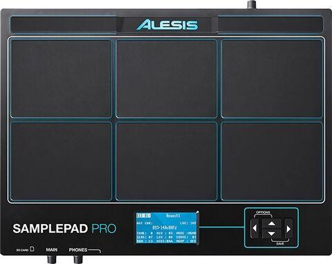 Refurbished: Alesis Sample Pad Pro, A