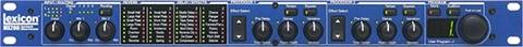 Lexicon MX200 USB Stereo Reverb/Effects Processor, B