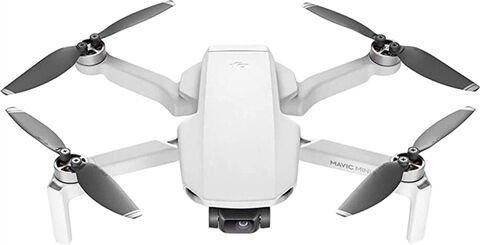 Refurbished: DJI Mavic Mini Foldable Quadcopter - Grey, B