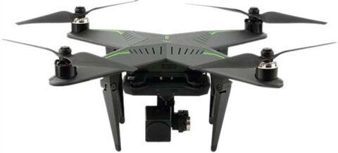 Refurbished: Xiro Xplorer V XR-16001 Quadcopter, B
