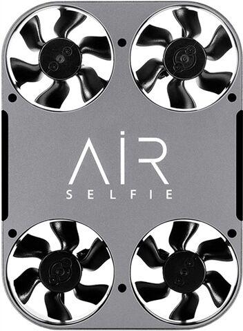 Refurbished: Air Selfie 2 (12mp HD Camera) Quadcopter, B