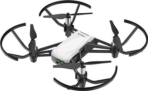 Refurbished: Dji Tello (720p Camera) Quadcopter, B