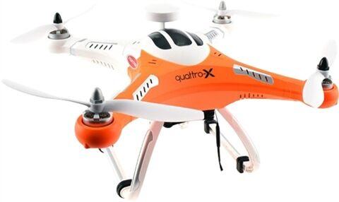 Refurbished: Twister Quattro-X Quadcopter, B