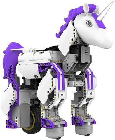 Refurbished: UBTECH JRA0205 Jimu Robot Mythical UnicornBot, B