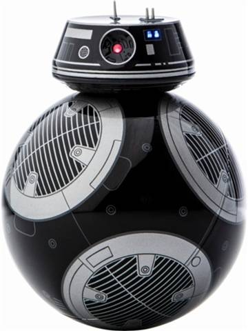 Refurbished: Sphero BB-9E Star Wars Interactive Droid, A