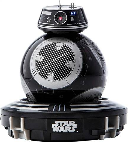 Refurbished: Sphero BB-9E Star Wars Interactive Droid, B