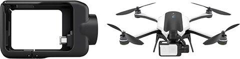 Refurbished: GoPro Karma (Harness for HERO5 Camera) Quadcopter, B