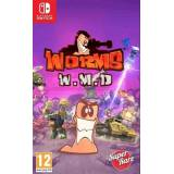 Refurbished: Worms WMD - Super Rare Games